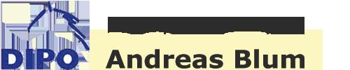 Pferdephysiotherapie Blum Logo